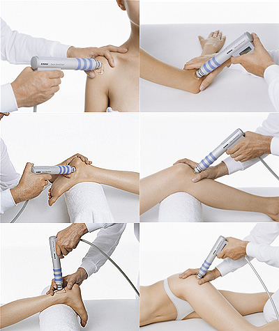 Shock Wave Therapy Treatment for Several Conditions. Call 020 7127 4202